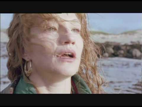 Ellen  Barkin  Movie - BLONDE ON THE RED - .avi