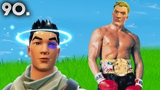 Fortnite Daily Best Moments Ep.90 (Fortnite Battle Royale Funny Moments)