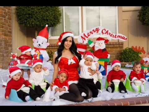0 Octomom Nadya Suleman Goes Rehab for Xanax Addiction