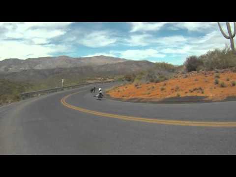 Bumblebomb Race Short