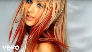 Watch Christina Aguilera Come On Over All I Want Is You video