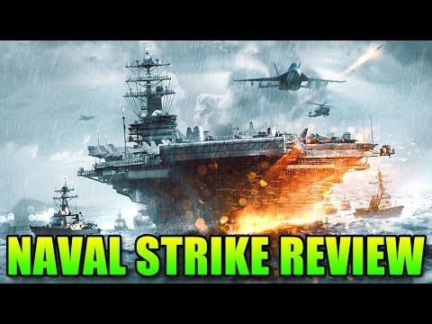 Battlefield 4 Naval Strike Review: Best DLC So Far?