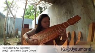 Download Lagu Putri Cening Ayu - (Sape Cover) - Uyau Moris Gratis STAFABAND