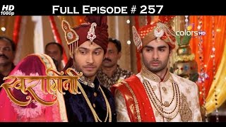 Swaragini - 17th February 2016 - स्वरागिनी - Full Episode (HD)