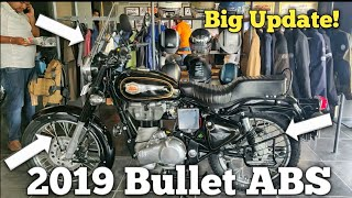 #RoyalEnfield #350 2019 Royal Enfield standard 350 ABS 🔥🔥|detailed Review|specs|features|price!!!
