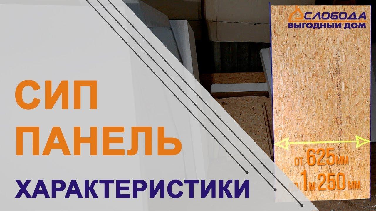 Инструкция по сборке дома из сип панелеy