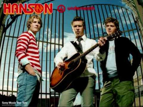 Hanson - Crazy Beautiful