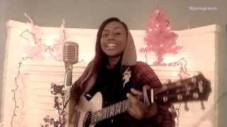 Jamie Grace Video - Born Tonight - Jamie Grace (Acoustic)