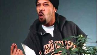Watch Redman UhHuh video