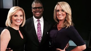 Charles Payne suspended from Fox due to sexual allegations with Scottie Nell Hughes