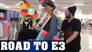 Kmart Shopping | Road to E3 2015