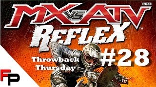 download lagu Mx Vs. Atv Reflex:  Throwback Thursday Ep. 28 gratis