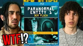 Paranormal Entity - Die 'Paranormal Activity' Kopie nach der niemand gefragt hat.. (ab 16)