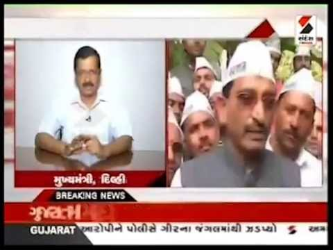 Arvind Kejriwal's dramatic warning to AAP MLAs