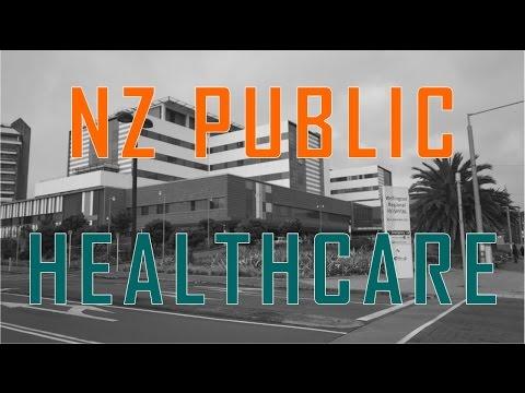 Public Healthcare in New Zealand