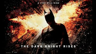 Batman The Dark Knight Rises APK+OBB ANDROID
