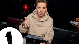 Download Lagu Liam Payne reads filthy messages | CONTAINS ADULT THEMES Gratis STAFABAND