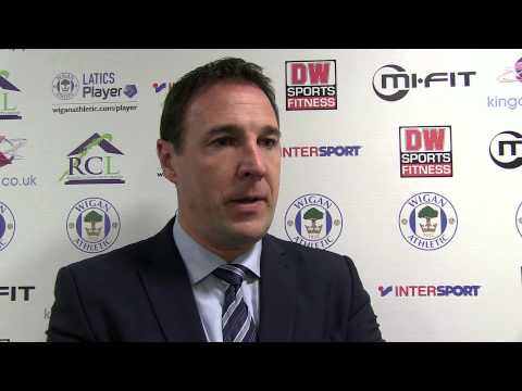 REACTION: 'We will pick ourselves up' - Malky Mackay post Watford