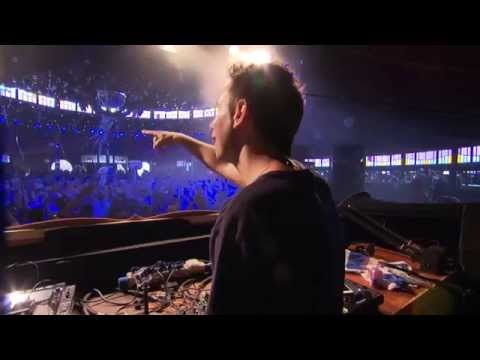 Tomorrowland 2014 | Yahel
