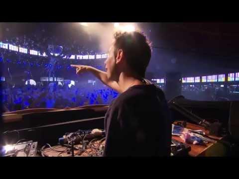 Tomorrowland 2014 | Yahel video