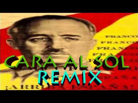 Cara Al Sol (Tafules Remix)