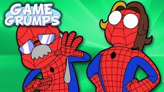 Game Grumps Animated - Hello Governor - By Lemony Fresh