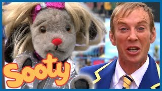 It's 'Maybe Goo Ga' | The Sooty Show