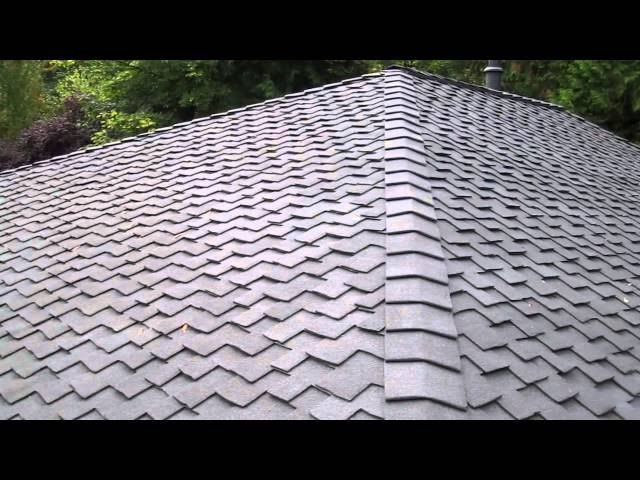 Redmond Roofing Contractor - Pro Roofing Customer Testimonial
