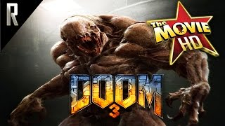 ► Doom 3: The Game Movie [Cinematic HD - Cutscenes & Dialogue]