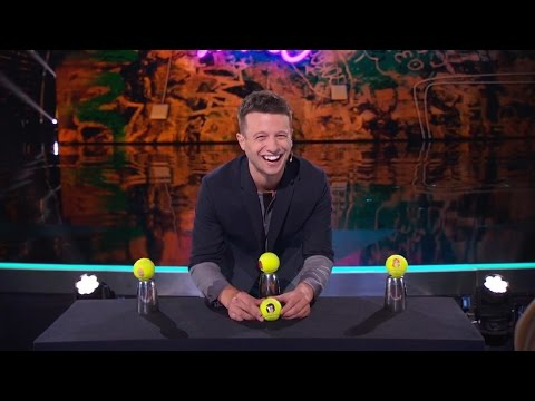 America's Got Talent S09E24 Finale Mat Franco Breakout Performance
