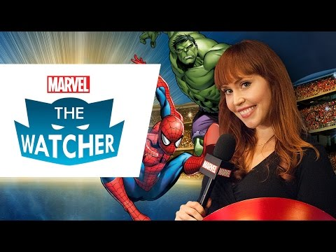 Marvel Universe LIVE! - The Watcher Ep 29