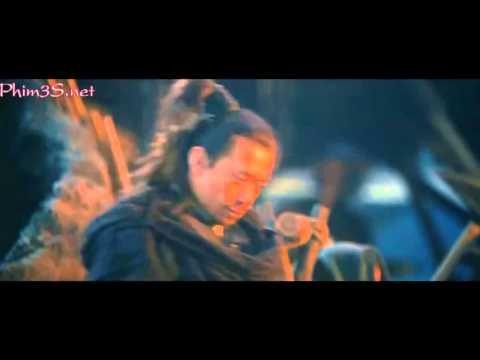 Phim võ thuật hay nhất 2014: Bạch Phát Ma Nữ (Phạm Băng Băng - Huỳnh Hiểu Minh)