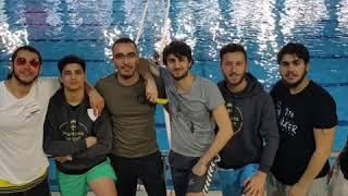 Underwater Hockey Mersin Team