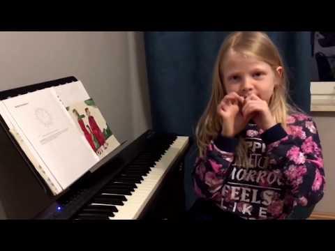 Nauka Gry Na Pianinie W Studio SZYSZA U JANUSZA