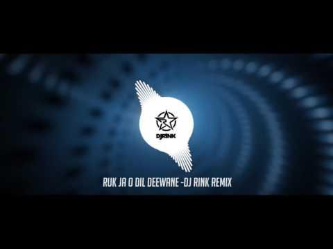 BOLLYGRAM 7th EDITION (Retro) || DJ RINK Remix || 03. RUK JA O DIL DEEWANE