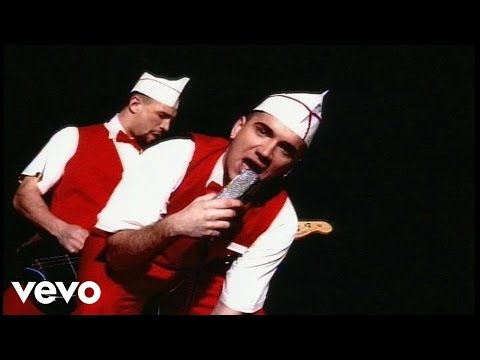 Bloodhound Gang - Along Comes Mary