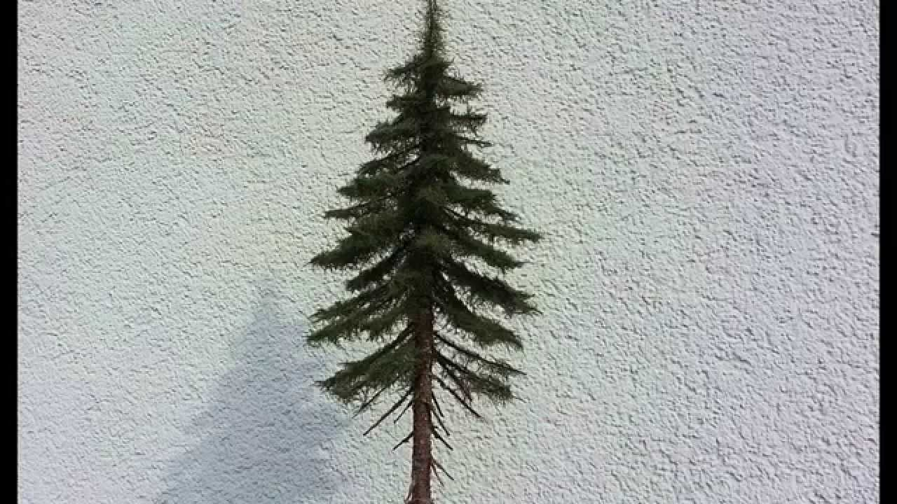 Realistic Christmas Trees