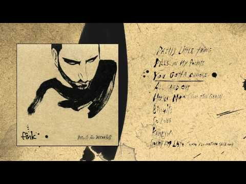 Fink - You Gotta Choose