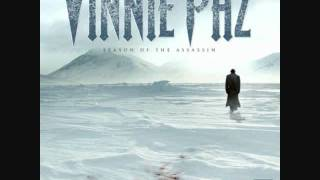 Watch Vinnie Paz Street Wars video