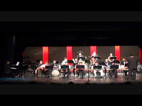 Golden Valley High School Jazz Band-Spain by Chick Corea