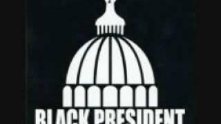 Watch Black President Not Amused video