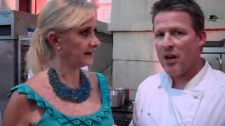 Chef Mark Ferguson  -- Sophie Gayot of GAYOT.com