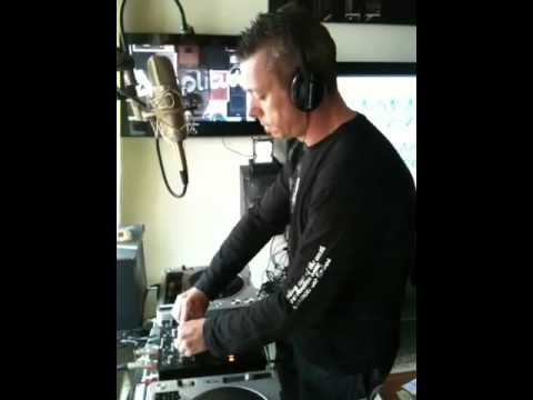 Bruno K - Studio Radio Amplitude
