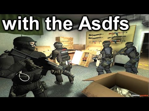 SWAT 4 Episode 3 with the Asdfs