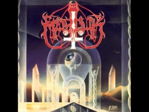 Marduk - The Sun Turns Black As Night