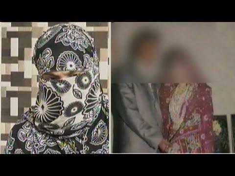 Man Rapes Daughter-in-law In Muzaffarnagar video