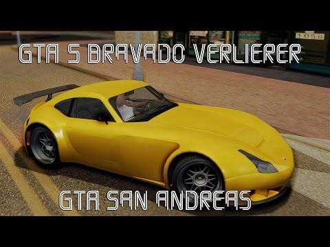 GTA 5 Bravado Verlierer