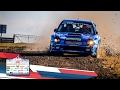 Csík Zoltán és Navigátorai Penta Szilveszter Rallye 2016  Versenyzői film MP3