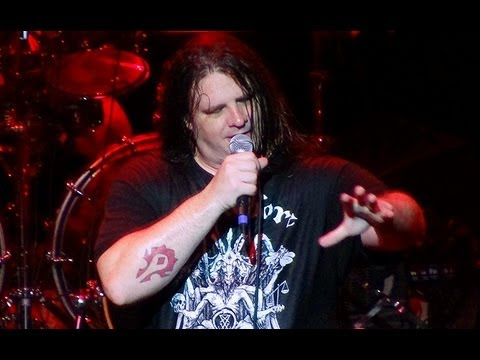 Cannibal Corpse - Hammer Smashed Face HD [May 16 2013 - Santa Ana CA]