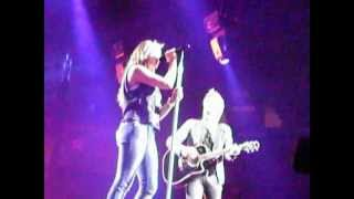 Jennifer Nettles - Who Says You Can't Go Home - Duet Version